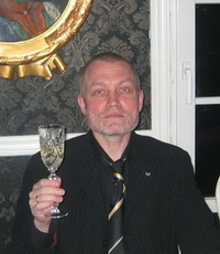Президент Группы компаний «ИМАТОН» Аркадий Борисович Балунов