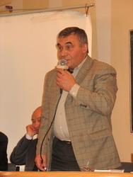 Игорь Алексадрович Васильев